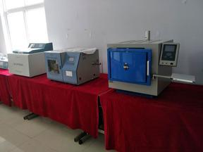 检测油品热值的设备哪些是新式的仪器?