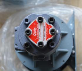 NOP油泵+電機TOP-2MY750-220HBMVB現貨供應