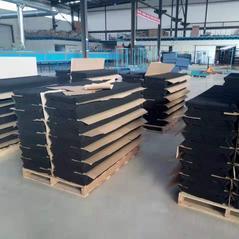 黑龙江彩石金属瓦屋面改造瓦新型工程项目瓦镀铝锌瓦0.4