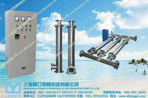LSJQJY变频恒压静音管中泵供水设备