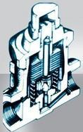 热静力型蒸汽疏水阀|热静力疏水阀|蒸汽疏水阀|静力蒸汽疏水阀|疏水阀|甘肃红峰机械
