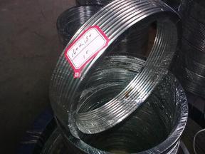 内外环金属缠绕垫的基本信息及产品介绍