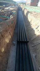 热浸塑穿线管
