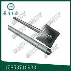 供应质量可靠管缝式锚杆 型号规格齐全 支持定做