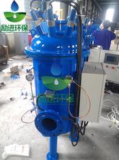 渭南全自动全程水处理仪