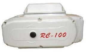 RC-100阀门电动执行器