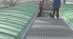 污水池盖板 玻璃钢盖板