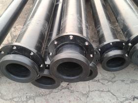 哈尔滨销售矿用钢编耐磨复合管