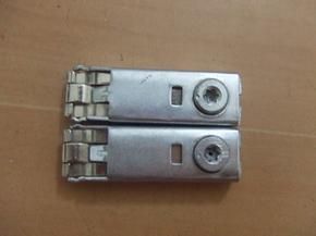 供应展览配件三卡锁