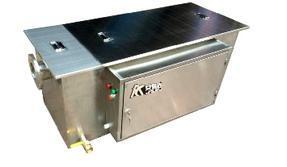 环保热门的油水分离器设备,行业一流的油水分离器设备