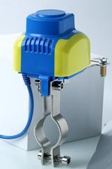 燃气管道专用机械手
