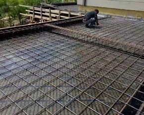 涿州专业现浇混凝土加层别墅改造加固