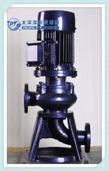LW(WL)型直立式无堵塞排污泵太平洋