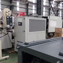 现货供应10HP工业冷水机,厂家直销