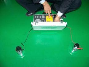 中山防静电地坪接地的做法及验收规范