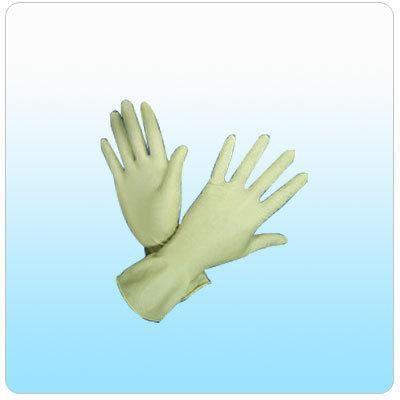 宝升生产:检查手套