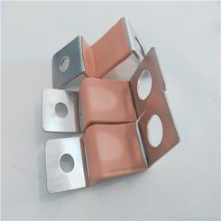 铜箔软连接厂家 新能源铜箔软连接非标定制