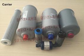 螺杆机/离心机 开利内/外置油过滤器06NA660088