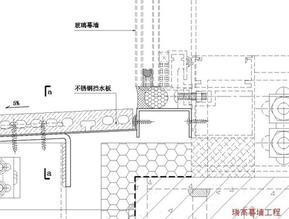瑞高幕墙工程
