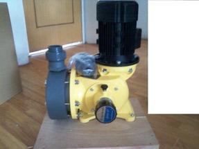 米顿罗计量泵GB1500PP4MNN大流量米顿罗加药泵