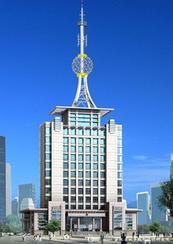 不锈钢装饰塔/装饰工艺塔/避雷装饰塔