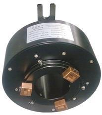 单通路360A大电流精密导电滑环VHC65-1P360A