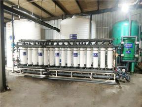 苏州工业废水回用设备/废水回用系统/地下水处理设备