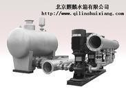 无负压供水设备初步探讨北京麒麟公司