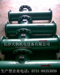 长沙QSH型汽水混合加热器