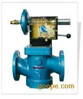 调压器--RAQ系列燃气安全切断阀