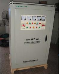 SBW-100KVA/SBW-100KW大功率稳压器