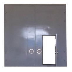 防爆门用连锁系统功能生产安装厂家衡水雷辰