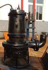 潜水泥浆泵,灰渣泵,泥灰泵,矿渣泵,渣浆泵,抽泥泵
