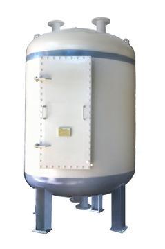 污水换热器|换热率高*防堵塞*防腐蚀*压损小