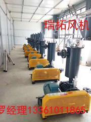 行业设备罗茨真空泵