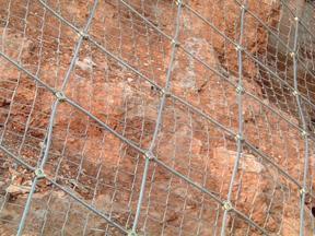 边坡防护网 主动防护网 被动防护网