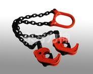 链条捆绑式索具