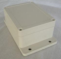 塑料防水盒 仪表盒115*90*55mm