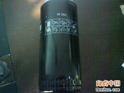 供应ZF变速箱液压油滤芯
