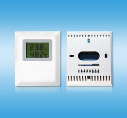 网络型温湿度GT-TH8001,现货