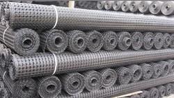 双向拉伸聚丙烯土工格栅作用以及分类