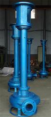 CSL型耐磨立式液下污泥泵砂浆泵