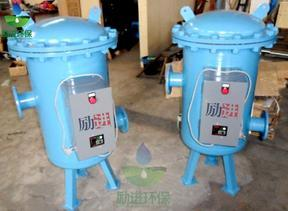 驻马店角式全程综合水处理器