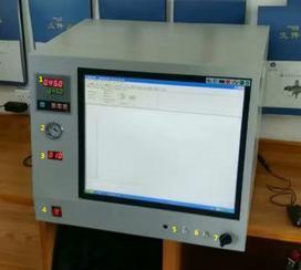 SP-8900便携式LNG热值分析仪