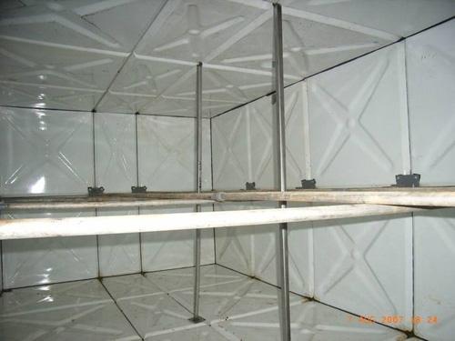搪瓷水箱/北京搪瓷钢板消防水箱