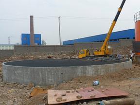 河南新乡沥青砂油罐底沥青防腐层华通打造5A品质