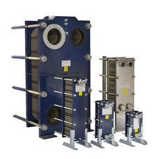CIPRIANI斯普莱力板式换热器