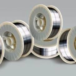 铝铝药芯焊丝 无焊渣耐腐蚀 流动性好