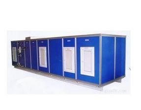 彩钢板组合式空气处理机组厂家对外销售