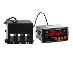 JCG5300智能型电动机保护器